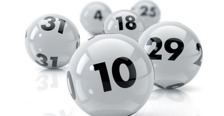 Lotto numerot